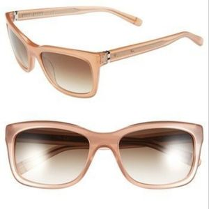 Bobbi Brown The Hollands Nude Pink Sunglasses